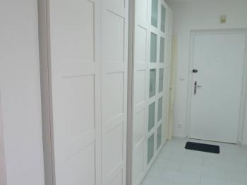 Pronájem bytu 2+1 v osobním vlastnictví, 53 m2, Praha 4 - Krč