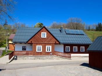 Prodej chaty / chalupy, 232 m2, Horní Branná