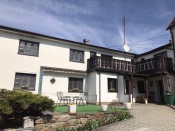Prodej domu v osobním vlastnictví, 230 m2, Dražovice