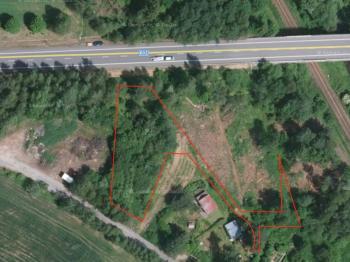 Prodej pozemku, 3220 m2, Dvorce