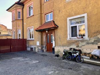 Prodej bytu 4+1 v osobním vlastnictví, 138 m2, Holýšov