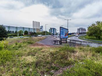 Prodej pozemku 491 m², Praha 5 - Stodůlky (ID 205-N05843)