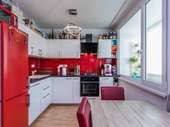 Prodej bytu 3+1 v osobním vlastnictví, 67 m2, Praha 8 - Karlín