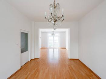 Pronájem bytu 2+1 v osobním vlastnictví, 89 m2, Praha 9 - Prosek