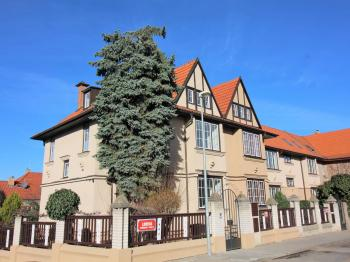 Pronájem domu v osobním vlastnictví, 222 m2, Praha 6 - Střešovice