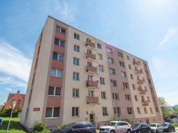 Prodej bytu 3+1 v družstevním vlastnictví, 69 m2, Praha 5 - Radotín