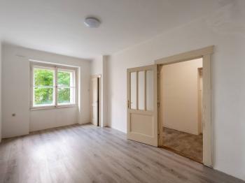 Prodej bytu 3+kk v osobním vlastnictví, 78 m2, Praha 3 - Vinohrady