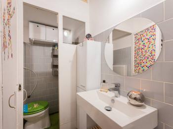 Prodej bytu 2+kk v osobním vlastnictví, 59 m2, Praha 6 - Bubeneč