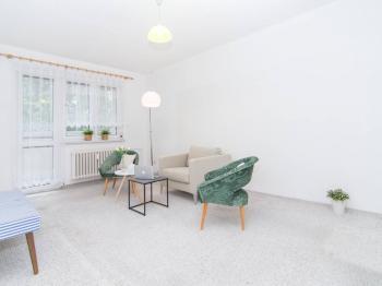 Prodej bytu 2+1 v osobním vlastnictví, 58 m2, Ostrava