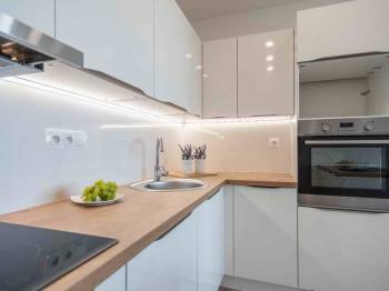 Prodej bytu 3+kk v osobním vlastnictví, 75 m2, Praha 8 - Bohnice