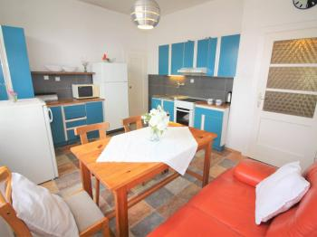 Pronájem bytu 2+kk v osobním vlastnictví 59 m², Praha 10 - Vinohrady