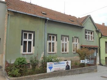 Prodej domu v osobním vlastnictví, 180 m2, Bílovice nad Svitavou