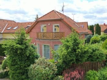 Prodej domu v osobním vlastnictví, 184 m2, Modřice