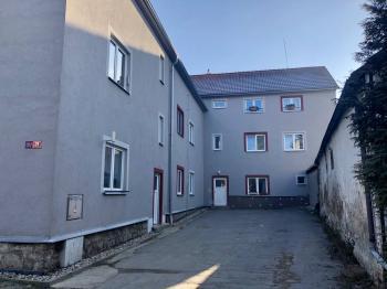 Pronájem bytu 1+1 v osobním vlastnictví, 42 m2, Třešť