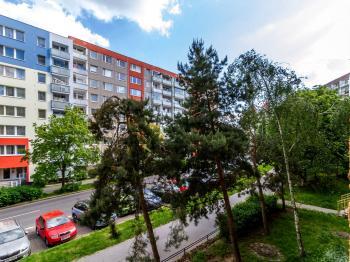 Byt 1+1 na prodej, Praha 5 (Hlubočepy)