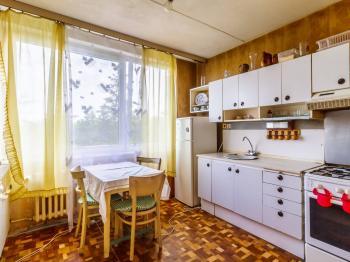 Prodej bytu 4+1 v osobním vlastnictví, 79 m2, Praha 4 - Modřany