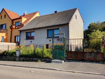 Prodej domu v osobním vlastnictví, 117 m2, Praha 9 - Hloubětín