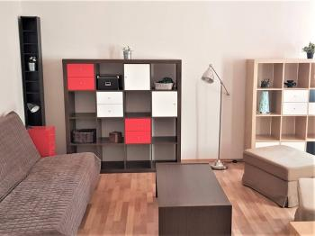 Pronájem bytu 3+1 v osobním vlastnictví, 69 m2, Praha 3 - Žižkov