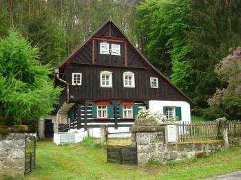 Prodej chaty / chalupy, 280 m2, Blatce