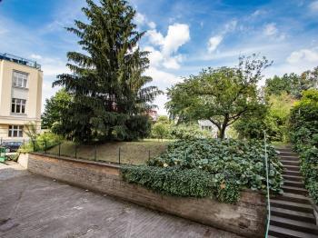 Prodej bytu 2+1 v družstevním vlastnictví, 65 m2, Praha 6 - Bubeneč