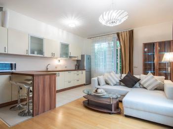 Prodej bytu 2+kk v osobním vlastnictví, 57 m2, Praha 5 - Stodůlky