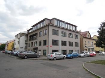 Pronájem komerčního prostoru (kanceláře) v osobním vlastnictví, 234 m2, Praha 4 - Krč