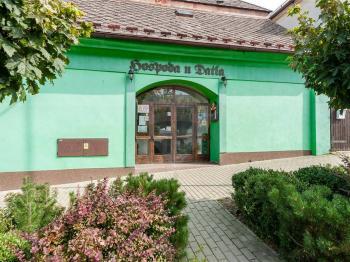 Prodej komerčního objektu (jiný), 378 m2, Zbraslavice
