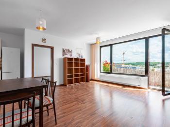Prodej bytu 2+kk v osobním vlastnictví, 57 m2, Praha 9 - Vysočany