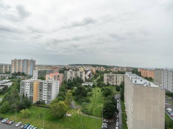 Pronájem bytu v osobním vlastnictví, 91 m2, Praha 8 - Troja
