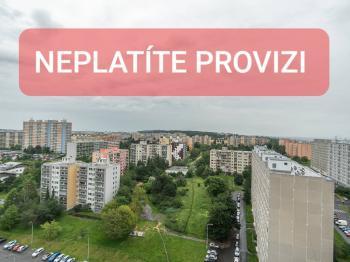 Pronájem bytu 2+kk v osobním vlastnictví, 32 m2, Praha 8 - Troja