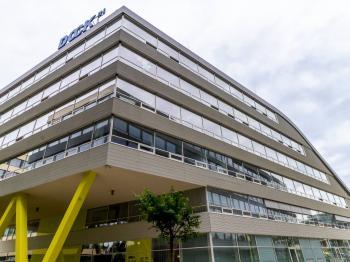 Pronájem komerčního objektu (administrativní budova), 370 m2, Praha 8 - Libeň