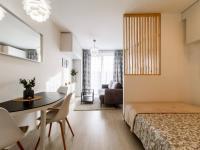 Pronájem bytu 1+kk v osobním vlastnictví 31 m², Praha 10 - Hostivař