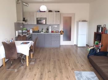 Prodej bytu 1+kk v osobním vlastnictví, 45 m2, Praha 9 - Letňany