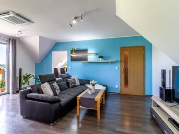 Prodej bytu 3+1 v osobním vlastnictví, 81 m2, Nupaky