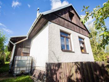 Prodej chaty / chalupy, 71 m2, Velké Meziříčí