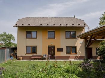 Prodej domu v osobním vlastnictví, 110 m2, Hluk