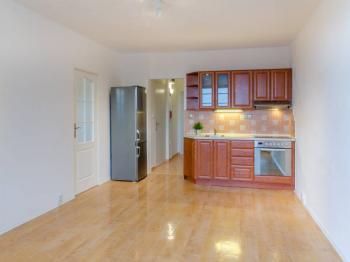 Pronájem bytu 2+kk v osobním vlastnictví, 45 m2, Praha 5 - Stodůlky