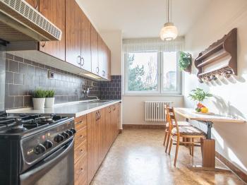 Pronájem bytu 4+1 v osobním vlastnictví, 112 m2, Praha 4 - Braník