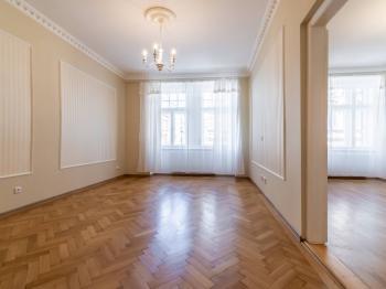 Pronájem bytu 3+1 v osobním vlastnictví, 97 m2, Praha 5 - Smíchov