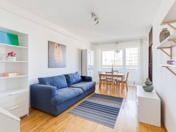 Pronájem bytu 3+1 v osobním vlastnictví, 75 m2, Praha 5 - Hlubočepy