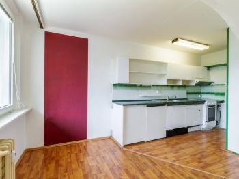 Prodej bytu 3+kk v družstevním vlastnictví, 82 m2, Praha 5 - Stodůlky
