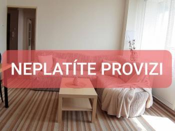 Pronájem bytu 3+1 v osobním vlastnictví, 60 m2, Praha 8 - Bohnice