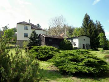 Prodej domu v osobním vlastnictví, 300 m2, Oselce