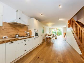 Prodej bytu 4+1 v osobním vlastnictví, 130 m2, Praha 10 - Strašnice