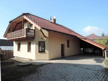 Pronájem domu v osobním vlastnictví 140 m²,