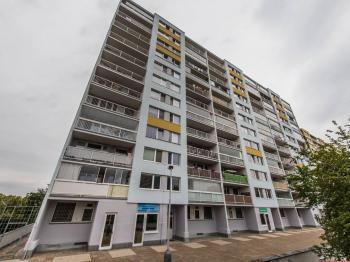 Prodej bytu 2+kk v osobním vlastnictví, 43 m2, Praha 8 - Bohnice