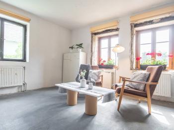 Prodej domu v osobním vlastnictví, 56 m2, Vitice