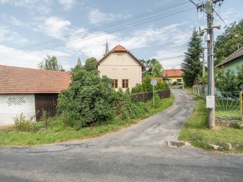 Prodej domu v osobním vlastnictví, 51 m2, Vitice