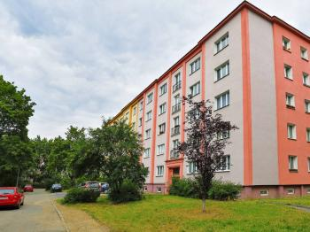 Pronájem bytu 3+1 v osobním vlastnictví, 73 m2, Praha 4 - Krč