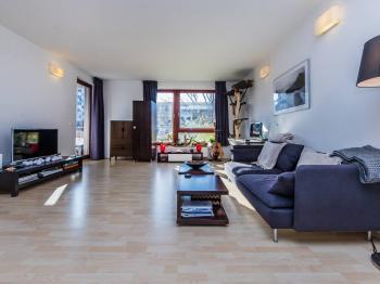 Prodej bytu 2+kk v osobním vlastnictví, 72 m2, Praha 9 - Vysočany